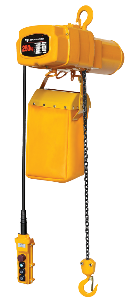 HHXG Electric Chain Hoists