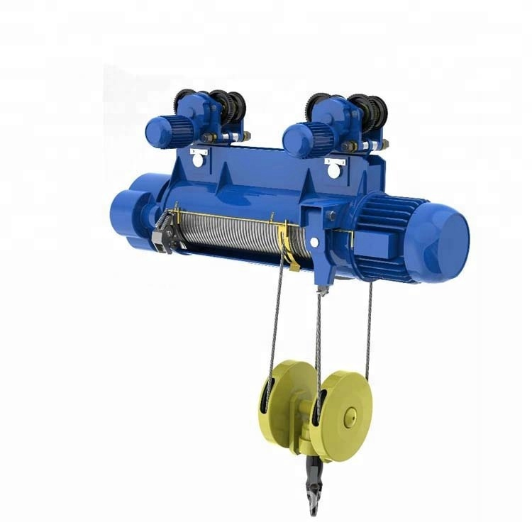 HC/HM  Electric Wire Rope Hoists 5.jpg