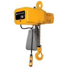 (n)rm electric chain hoists in nanjing, China1-2.jpg