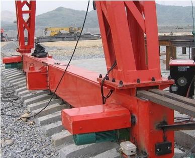 Harbor Freight Gantry Crane >> Heavy Duty Double Girder Overhead Travelling Construction
