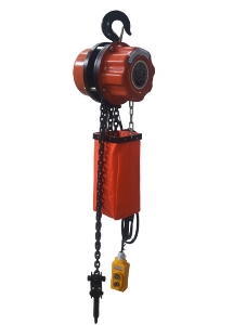 Cheap Remote Control Dhk Pull Lift Chain Pulley Electric Motor Hoist/Build Construct Equip Portable Powered Motor Electric Winch