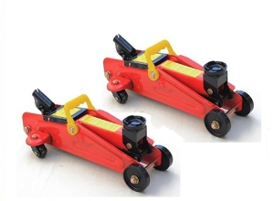 2.5ton Garage Hydraulic Car Floor Jack for Workshop with Ce/GS