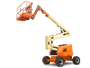 20m Diesel Hydraulic Self-Propelled Articulated Boom Lift for Sale