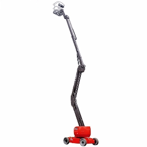 Best Selling Self Propelled Hoist Crane Articulated Boom Lift with Ce