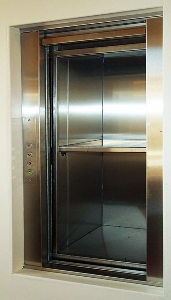 Dumbwaiter Lift Kitchen Food Transferring Hand Operated Elevator