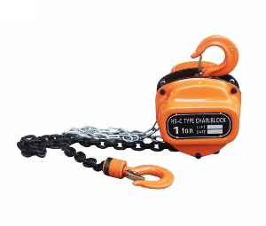 Hsc Series 0.5t-20t Manual Chain Lifting Hoist/ Hand Chain Pulley Block