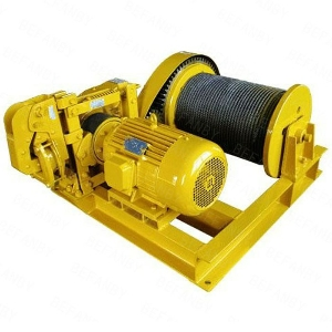 Electric Winch Windlass/Fast Building Electric Windlass with Large Capacity