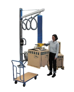 High speed Sack/Bags Vacuum Lifter/Tube Lifter