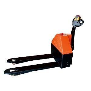 Economic type 1.5 ton Pedestrian-operated Electric Pallet Truck