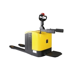 1220*525 2000kg Manual Electric Hand Pallet Lift Truck