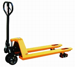 Hydraulic hand pallet truck/Hydraulic Manual Forklift/hand scale pallet truck