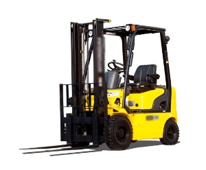 High Quality Mitsubishi Engine 3T 4.5ton Counterbalance Diesel Forklift