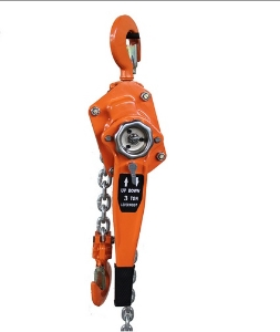 6 Ton chinese brand VA type Lever Hoists with GS certificate