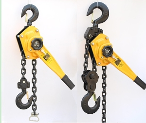 Good Quality lever chain blocks for construction