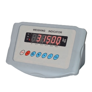 China floor scale and platform scale weighing indicator