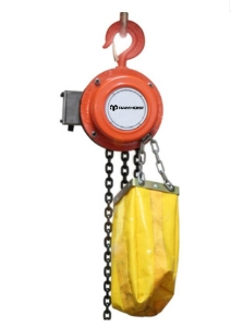 DHK model electric chain hoist used lifting equipment