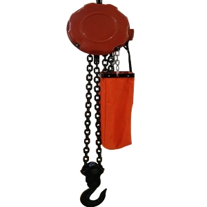 DHK TYPE HIGH-SPEED ENDLESS CHAIN ELECTRIC HOIST/INDUSTRY CHAIN HOIST