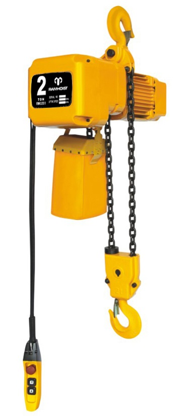 (N)RM Electric Chain Hoist OEM Service Supplier1-1.jpg