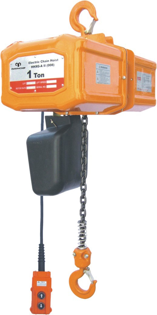 Expert Supplier of HHB Electric Chain Hoist1-1.jpg