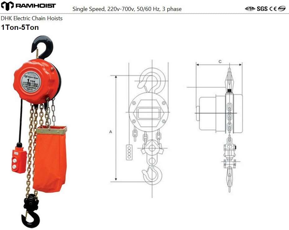 High Quality DHK Electric Chain Hoist China Supplier1-30.jpg
