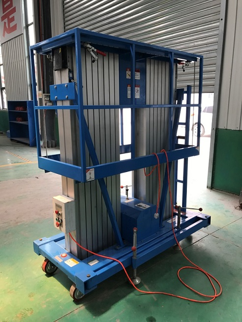 Two mast aluminium alloy lift1-5.jpg