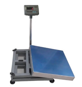 1000KG 60*80CM Digital Bench weighing scale platform weight scale