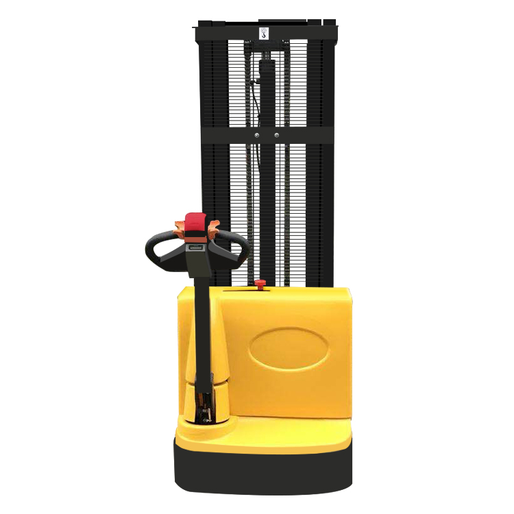 Electric Pallet Stacker customized to Yale type3.jpg