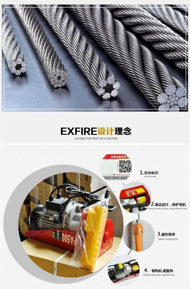 Professional Exporter of Mini Electric Hoist4-3.jpg