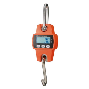 Technical details of mini crane scales