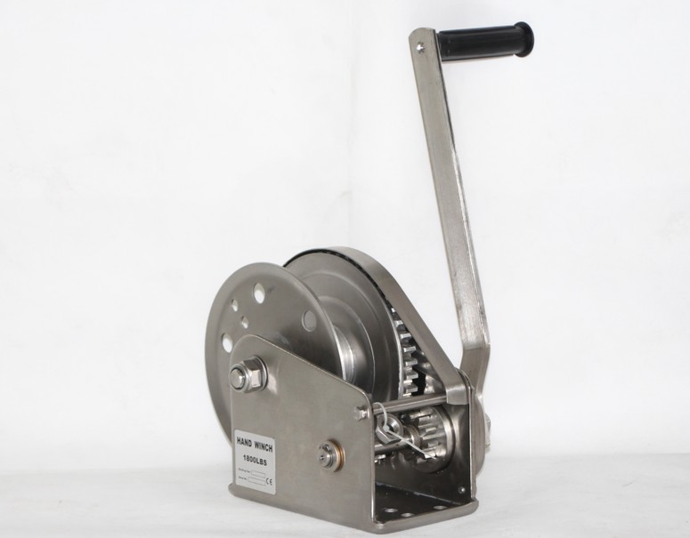 Site photos of 304 stainless steel hand winch1.jpg
