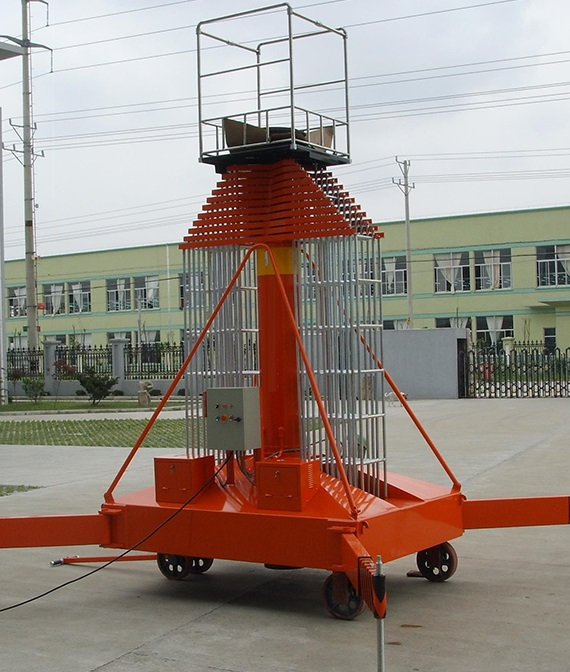 China Telescopic Cylinder Platforms manufacturers6.jpg