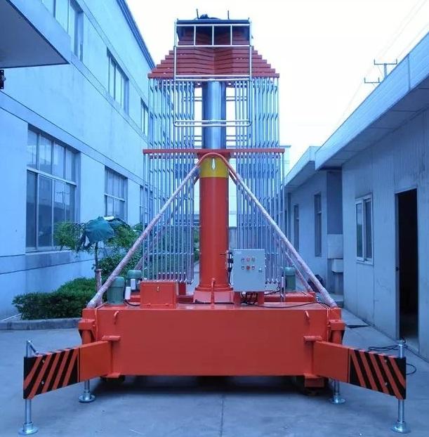 China Telescopic Cylinder Platforms manufacturers22.jpg