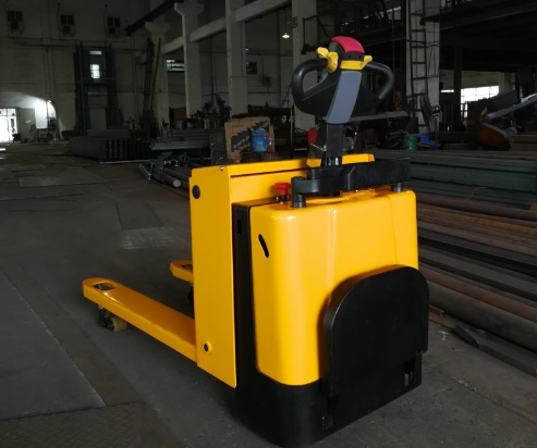 China Electric Pallet Trucks manufacturers77.jpg
