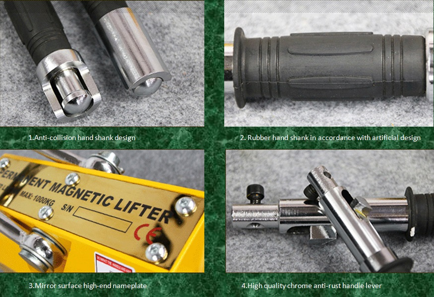 China Permanent Magnetic Lifters manufacturers8.jpg