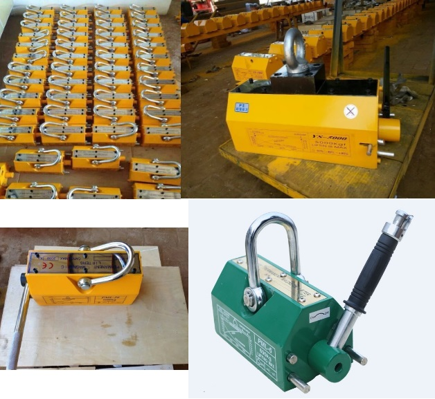 China Permanent Magnetic Lifters manufacturers55.jpg