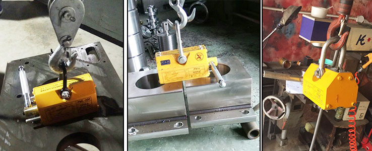 China Permanent Magnetic Lifters manufacturers56.jpg