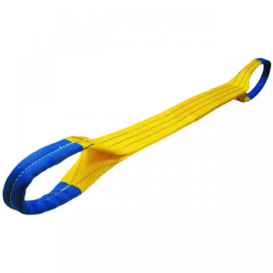 Different kinds of webbing slings made in china