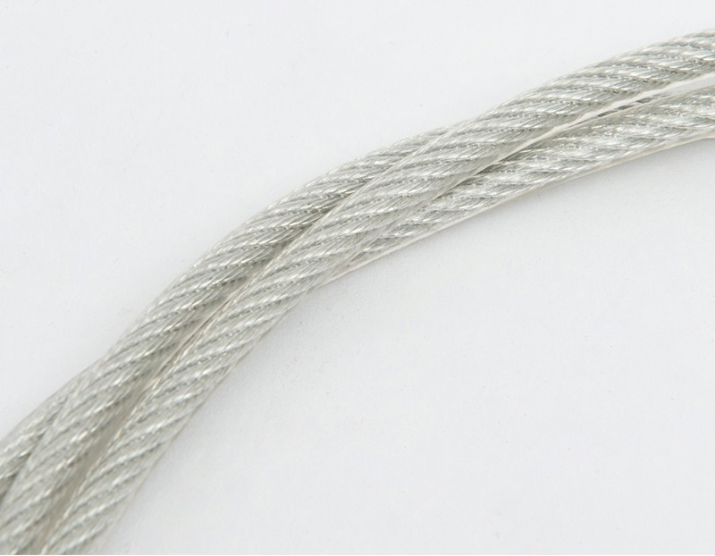 PVC Coated Galvanized Steel Wire Rope Sling with Plastic Thimble2.jpg