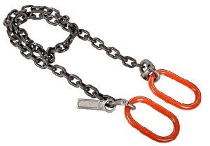 Different kinds of Chain Slings made in china