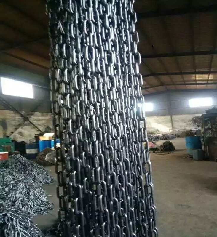 China G80 Alloy Load Chains manufacturers6.jpg
