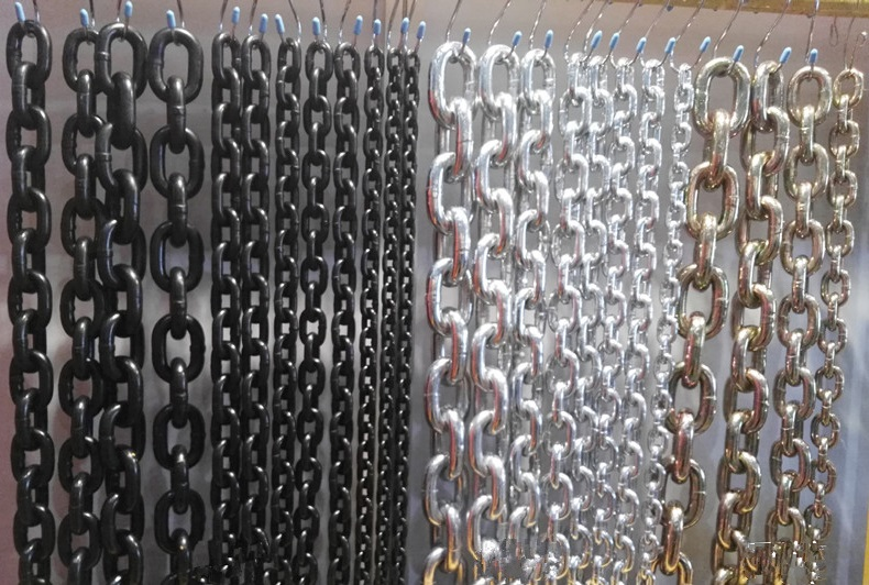 China G80 Alloy Load Chains manufacturers19.jpg