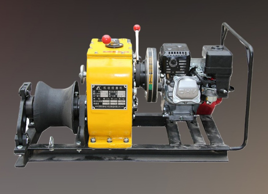 China Gas Winches manufacturers42.jpg