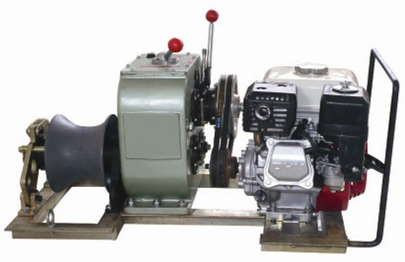 China Gas Winches manufacturers57.jpg