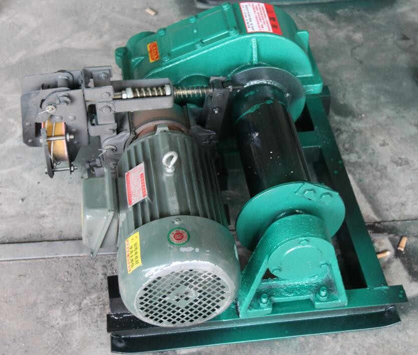 China Building Electric Winches manufacturers8.jpg