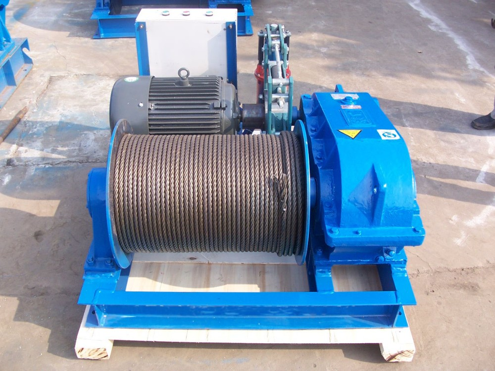 China Building Electric Winches manufacturers12.jpg