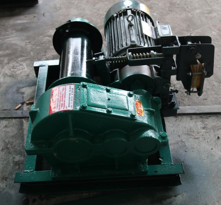 China Building Electric Winches manufacturers21.jpg