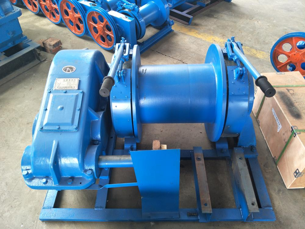 China Building Electric Winches manufacturers31.jpg