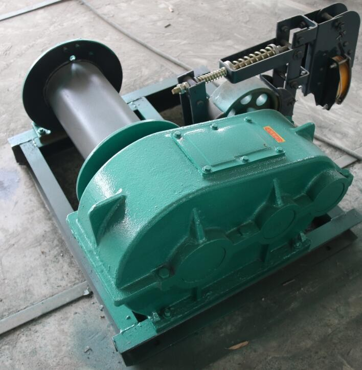 China Building Electric Winches manufacturers33.jpg