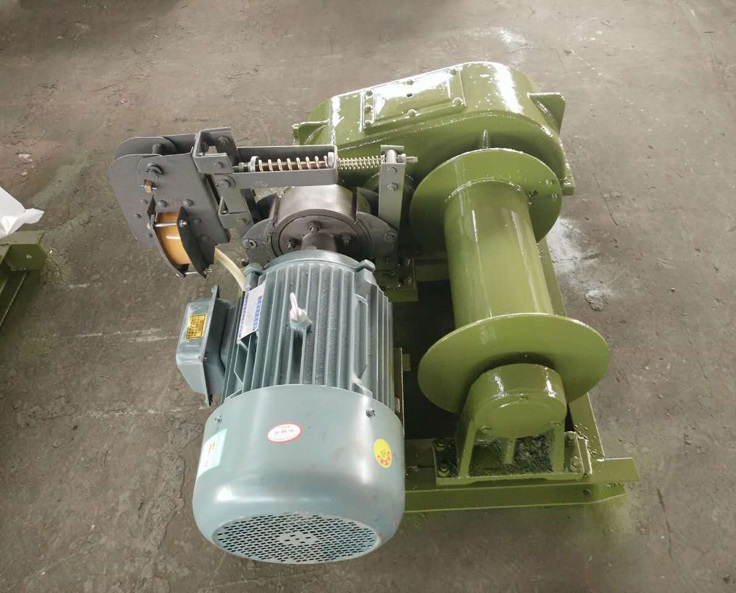 China Building Electric Winches manufacturers34.jpg