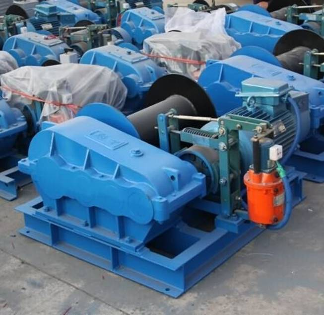 China Building Electric Winches manufacturers35.jpg